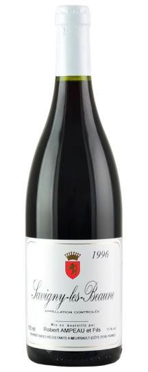 1996 Robert Ampeau Savigny les Beaune