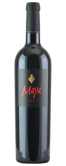 2016 Dalla Valle Maya Proprietary Red Wine