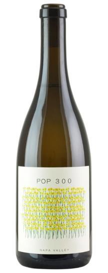 2018 POP 300 Oakville White Wine