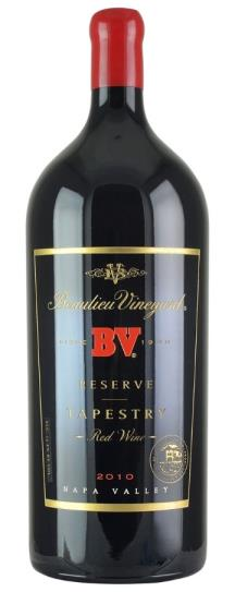 2010 Beaulieu Vineyard Reserve Tapestry Proprietary Red Wine