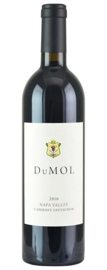 2016 DuMol Cabernet Sauvignon