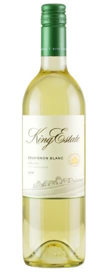 2018 King Estate Sauvignon Blanc