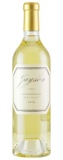 2018 Pahlmeyer Winery Jayson Sauvignon Blanc