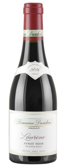 2016 Domaine Drouhin Oregon Willamette Valley Pinot Noir Laurene