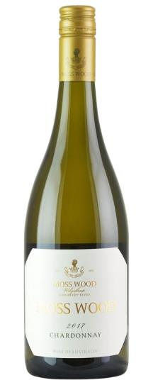 2017 Moss Wood Chardonnay