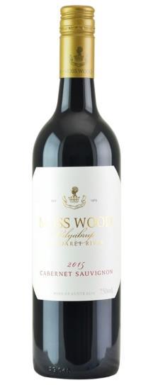 2015 Moss Wood Cabernet Sauvignon