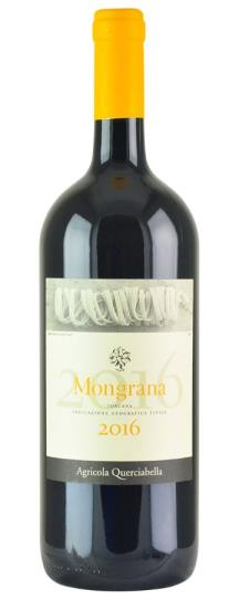 2016 Querciabella Mongrana Maremma