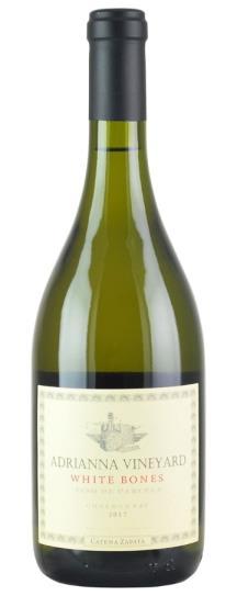 2017 Bodegas Catena Zapata White Bones Chardonnay