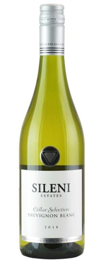 2018 Sileni Sauvignon Blanc