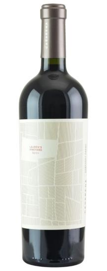 2017 Casarena Agrelo Lauren's Vineyard Cabernet Franc