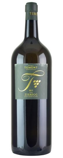 2017 Tement Sauvignon Blanc Zieregg