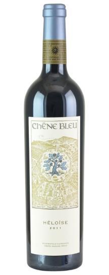 2011 Chene Bleu Heloise