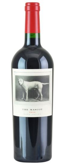 2014 The Mascot Cabernet Sauvignon