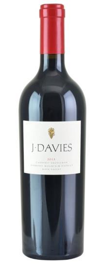 2015 J. Davies Cabernet Sauvignon