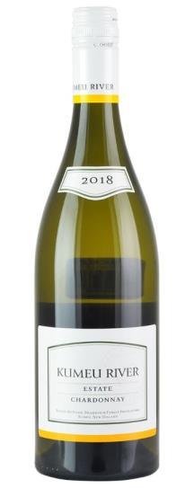 2018 Kumeu River Estate Chardonnay