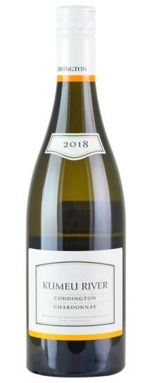 2018 Kumeu River Chardonnay Coddington
