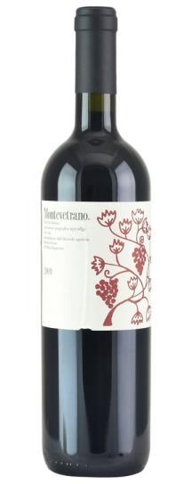 2009 Montevetrano Red Wine