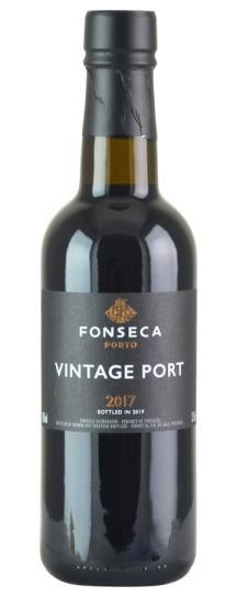 2017 Fonseca Vintage Port