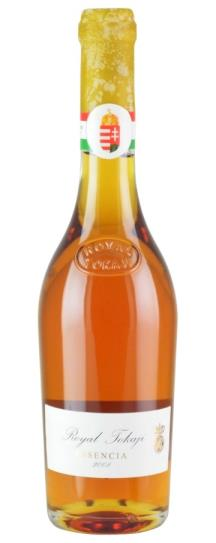 2008 The Royal Tokaji Wine Co. Essencia