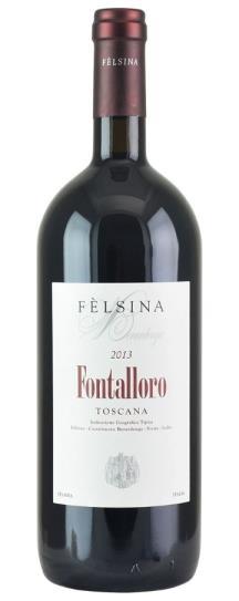 2013 Fattoria di Felsina Fontalloro Toscana