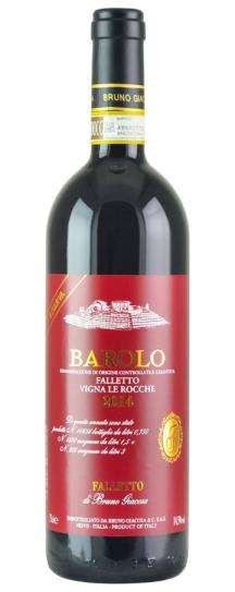 2014 Bruno Giacosa Barolo Falletto Vigna Le Rocche Riserva