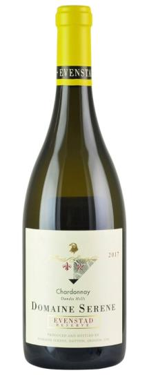 2017 Domaine Serene Domaine Serene Evenstad Chardonnay