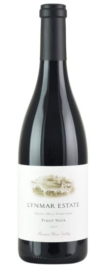 2017 Lynmar Pinot Noir Quail Hill Vineyard