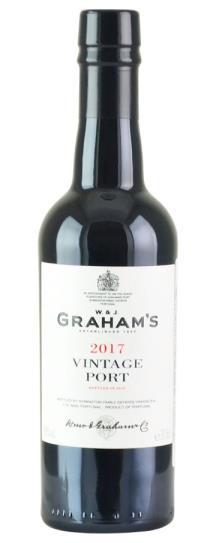 2017 Graham Vintage Port