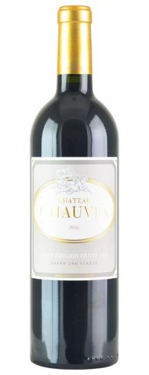 2016 Chauvin Bordeaux Blend