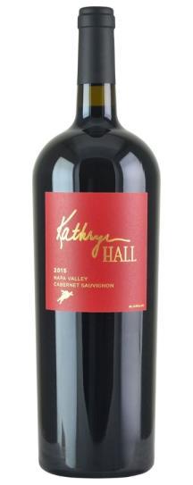 2015 Kathryn Hall Cabernet Sauvignon