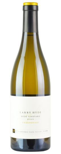 2016 Hyde Vineyards Estate Carneros Chardonnay