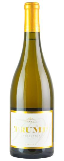 2016 Trump Winery Chardonnay