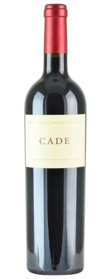 2017 Cade Howell Mountain  Cabernet