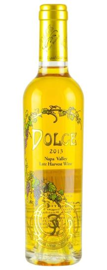 2013 Dolce (Far Niente) Late Harvest