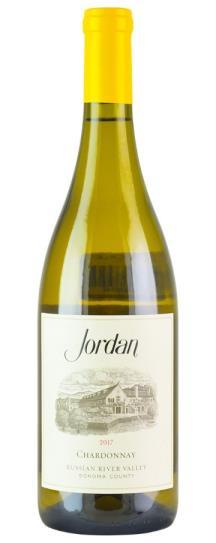 2017 Jordan Winery Chardonnay Russian River Valley