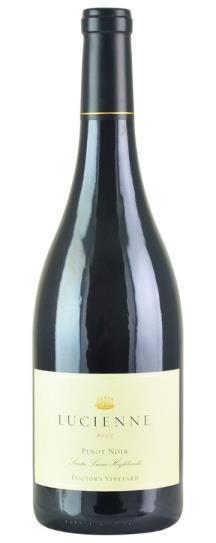 2017 Lucienne Doctor's Vineyard Pinot Noir
