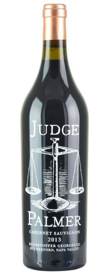 2013 Judge Palmer Beckstoffer Georges III