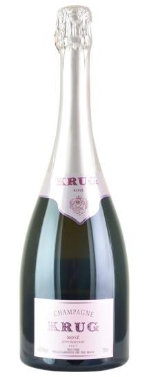 NV Krug Champagne Rose 23 Edition