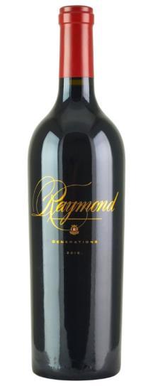 2016 Raymond Cabernet Sauvignon Generations