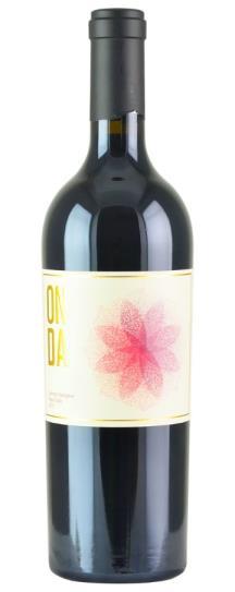 2016 Dana Estates Cabernet Sauvignon Onda Vineyard
