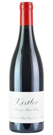 2018 Kistler Pinot Noir Russian River Valley