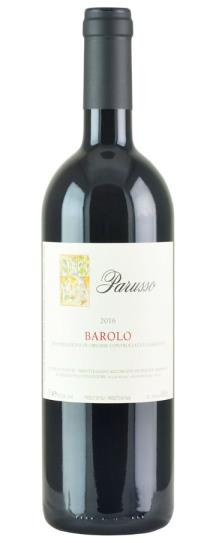 2016 Armando Parusso Barolo