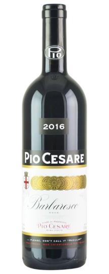 2016 Pio Cesare Barbaresco