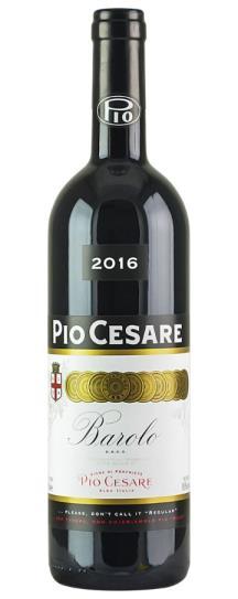 2016 Pio Cesare Barolo