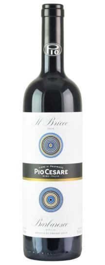 2016 Pio Cesare Barbaresco Il Bricco