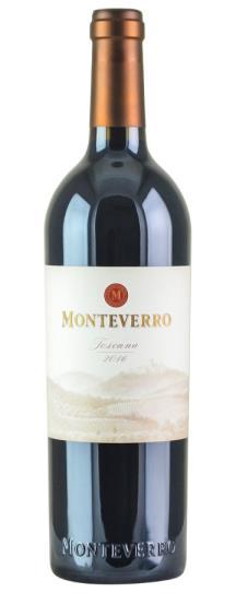 2016 Monteverro Monteverro