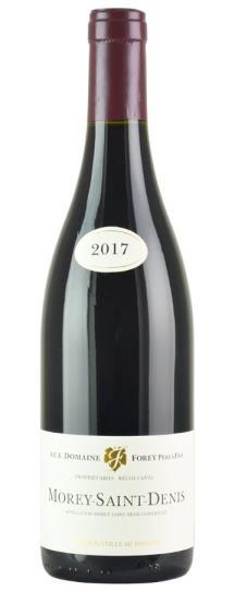 2017 Domaine Forey Pere et Fils Pinot Noir