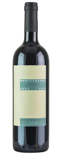 2018 Montepeloso Eneo