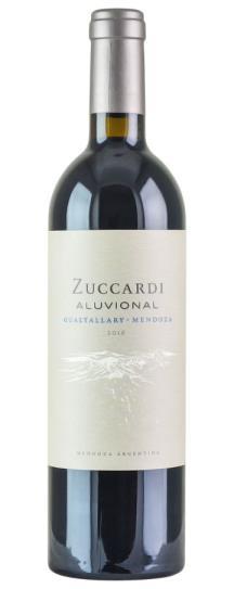 2016 Familia Zuccardi Aluvional Gualtallary