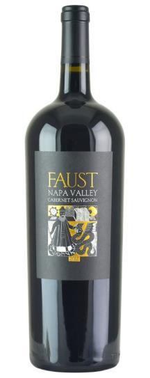 2017 Faust Cabernet Sauvignon Napa Valley
